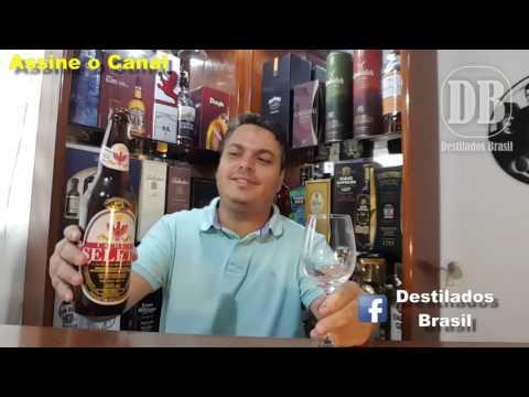 Seleta – Cachaça Artesanal – Destilados Brasil – Review #51