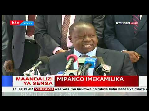 You will forever be a digital Kenyan citizen after 2019 census