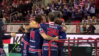 Ahead of their preparation for The World Games 2017 Wrocław Team USA