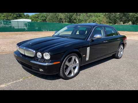 2006 Jaguar XJ (CC-1258677) for sale in West Babylon, New York