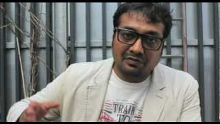 Anurag Kashyap About The Indian Film Scene