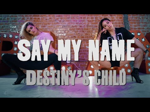 SAY MY NAME | BRINN NICOLE | PUMPFIDENCE