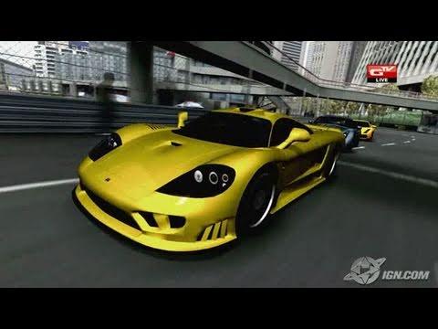 Видео № 0 из игры Project Gotham Racing 3 (Б/У) [X360]