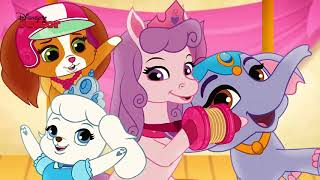 Whisker Haven Tales Full Episodes - Whisker Haven Tales Disney Junior - Cartoon Movies For Kids #26