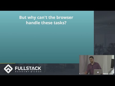 WebAssembly and the Future of the Browser | Fullstack Academy