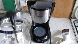 Кофеварка Philips 7459