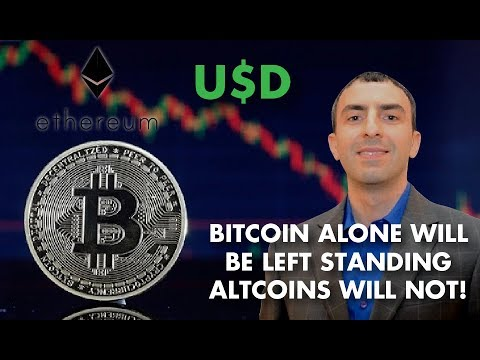 TONE VAYS: Only Bitcoin Will Be LEFT STANDING!
