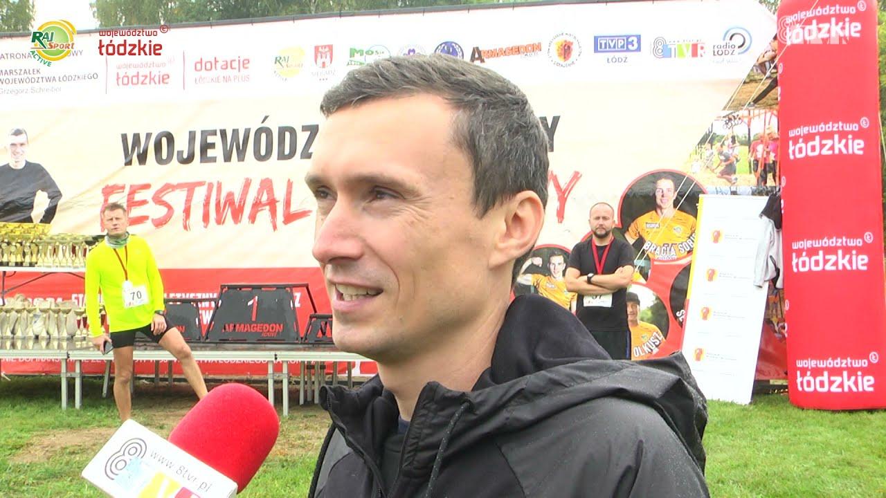 Wojewódzki Rodzinny Festiwal Sportowy