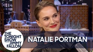 Natalie Portman Performed Sia Written Songs For Vox Lux In A Hometown Concert
