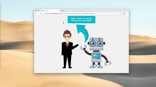 Robotcaptcha.info pop-up virus removal (Mac).