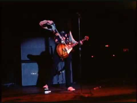Jimmy Page Guitar Solo Violin Bow