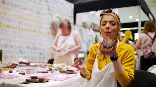 من وتو پلاس - نمایشگاه هنرهای دستی / Manoto Plus