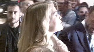 Lady Kitty SPENCER @ amfAR Gala 26 september 2015 Milan Fashion Week