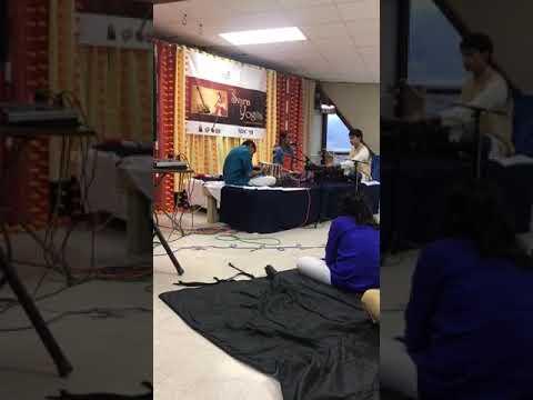 Svara Yogita 2019 - Ishaanbhi Mishra