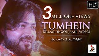 Tumhein Dillagi Bhool Jaani Padegi | Junaid Sultani | Jashn-e