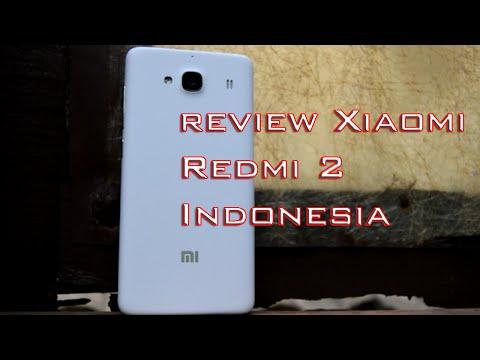 Review Xiaomi Redmi 2 Indonesia (Juragan Tekno)
