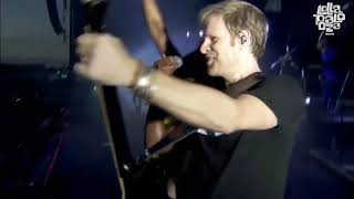 Duran Duran - White Lines - Lollapalooza - Remaster 2018