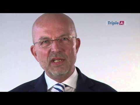 Gerhard Albrecht / Unternehmensberater mit Schwerpunkt Change Management