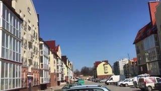 """2 комнатная квартира в Гурьевске (Калининградская обл). Новостройка. ЖК """"Новая резиденция"""""""