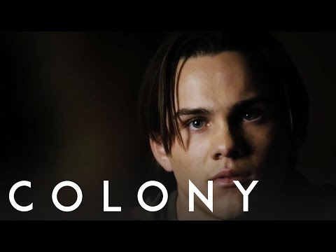 Colony 2.12 (Clip 'Finale')