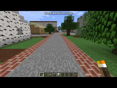 Ultima Online Re-Create Minecraft Project