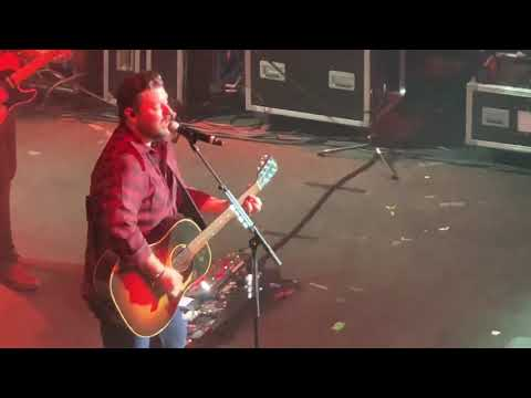 "Chris Young - ""Raised On Country"" - Glasgow 2019"