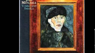 Joni Mitchell / The Magdalene Laundries / Sex Kills / Borderline  [HQ]