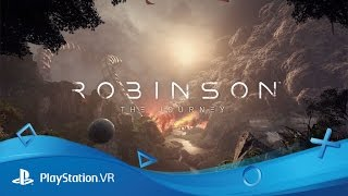 Robinson: The Journey (PlayStation VR)