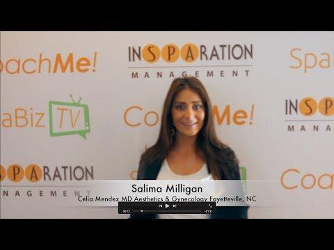 Salima Milligan - Celia Mendez, MD Aesthetics & Gynecology
