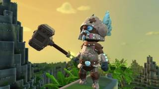 VideoImage1 Portal Knights