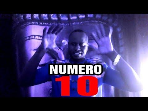 Moussa Sall Acteur : NUMERO10