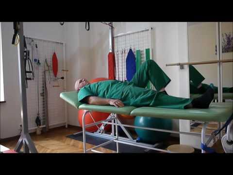 Biomechaniczne ćwiczenia dla stawów i mięśni pleców Elena Kopylova