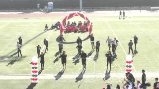 Raise Your Torch (SoCal and NorCal Performers)