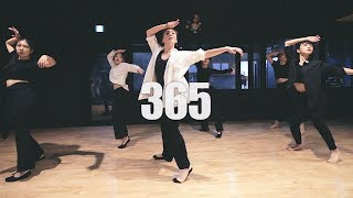 Zedd,Katyperry - 365 / Honey choreography