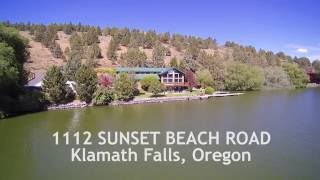 Waterfront Property in Klamath Falls, Oregon | Call Kim Swagert (541) 892-8777