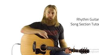 One Number Away Guitar Lesson And Tutorial   Luke Combs