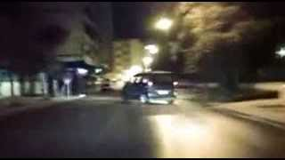 preview picture of video 'Inconnu - Street Drifter - Fes - Maroc'