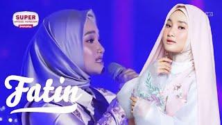 Wow Keren! Fatin   Jingga(Super Spesial Ramadhan BukaLapak 2019)