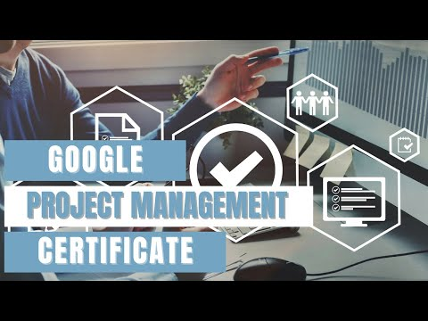 Should You Get the Google Project Management Certificate ...