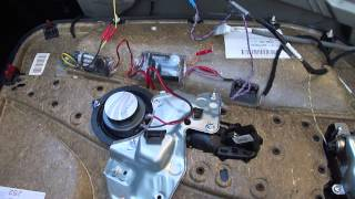 BMW E60 E61 Professional RAINBOW component system upgrade www.bmwtuning.hu