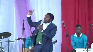 Jifunze Kuhusu SADAKA - Prophet Frank Kilawah