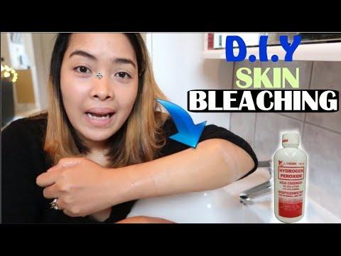 Cream para sa dry skin na may freckles