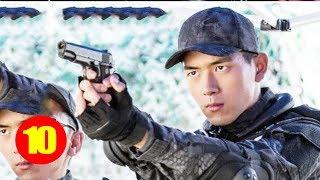 Qủy Thủ Phật Tâm - Tập 10 | Phim Hình Sự Trung Quốc Mới Hay Nhất 2020 | Lý Hiện, Trương Nhược Quân