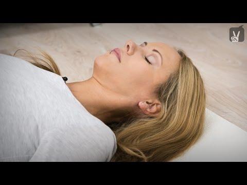 Die Beschäftigung vom Yoga des Heimes der Öbung Videos für die Abmagerung für die Anfänger