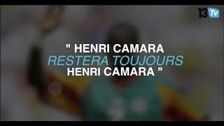 Henri Camara Restera Toujours Henri Camara, Lhistoire De Cette  Phrase énigmatique De H7 En 2002