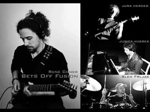 Rene Coner - Bets Off Fusion