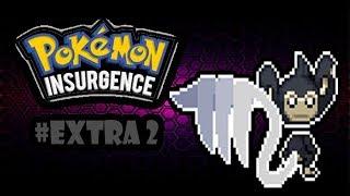 Pokemon Insurgence cap Extra2 Capturando Delta Aipom