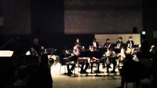 JHU Jazz Band 2012 Spring Concert - Ensemble