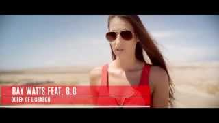Ray Watts feat. G.G - Queen of Lissabon - TV Spot