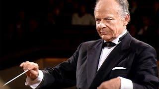 Wagner: Götterdämmerung (final scene) / Maazel · Berliner Philharmoniker